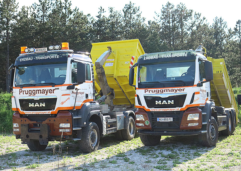 Materialtransport Gloggnitz, Materialtransport Neunkirchen, Materialtransport Wiener Neustadt, Materialtransport Ternitz, Materialtransport Wimpassing, Materialtransport Seebenstein, Materialtransport Pitten, Materialtransport Schwarzau, Materialtransport Breitenau, Materialtransport Natschbach, Materialtransport Loipersbach